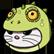 :lizard: