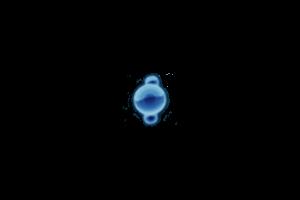 Bluelightorb