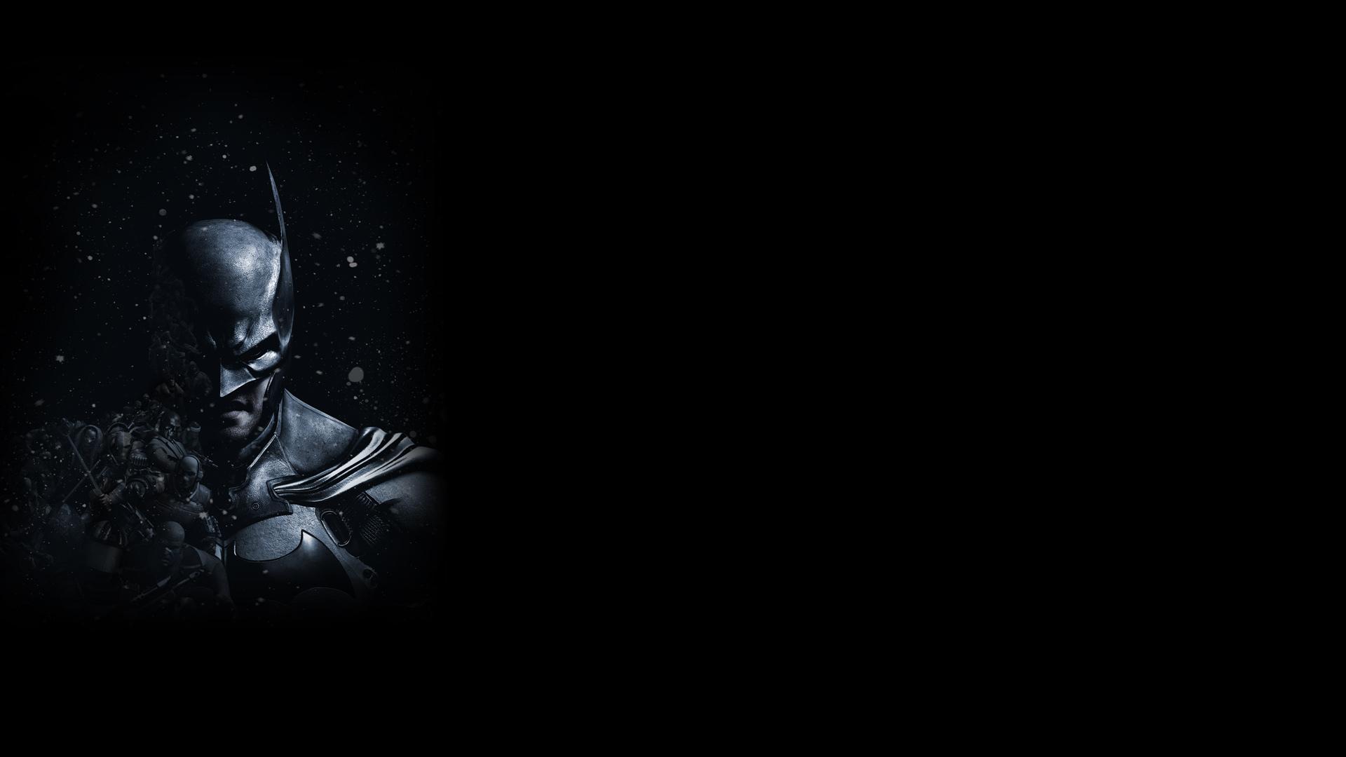 Batman (Profile Background)