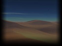 Desert Expanse
