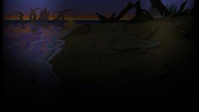 Beach (Фон профиля)
