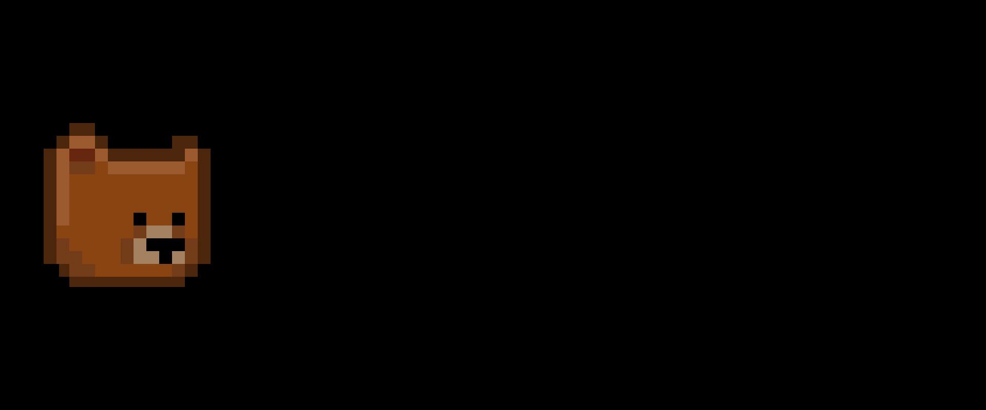 BEAR (Profile Background)