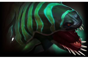 Tidehunter Profile Background