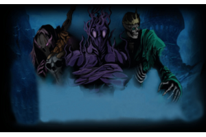 Forgotten Heroes Classic Background
