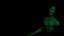 Zombie (Profile Background)