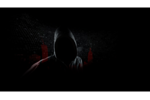Anonymous Profile Background