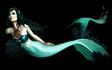 Rushing Mermaid