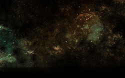 Infinite Space Background
