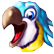 :LOLparrot: