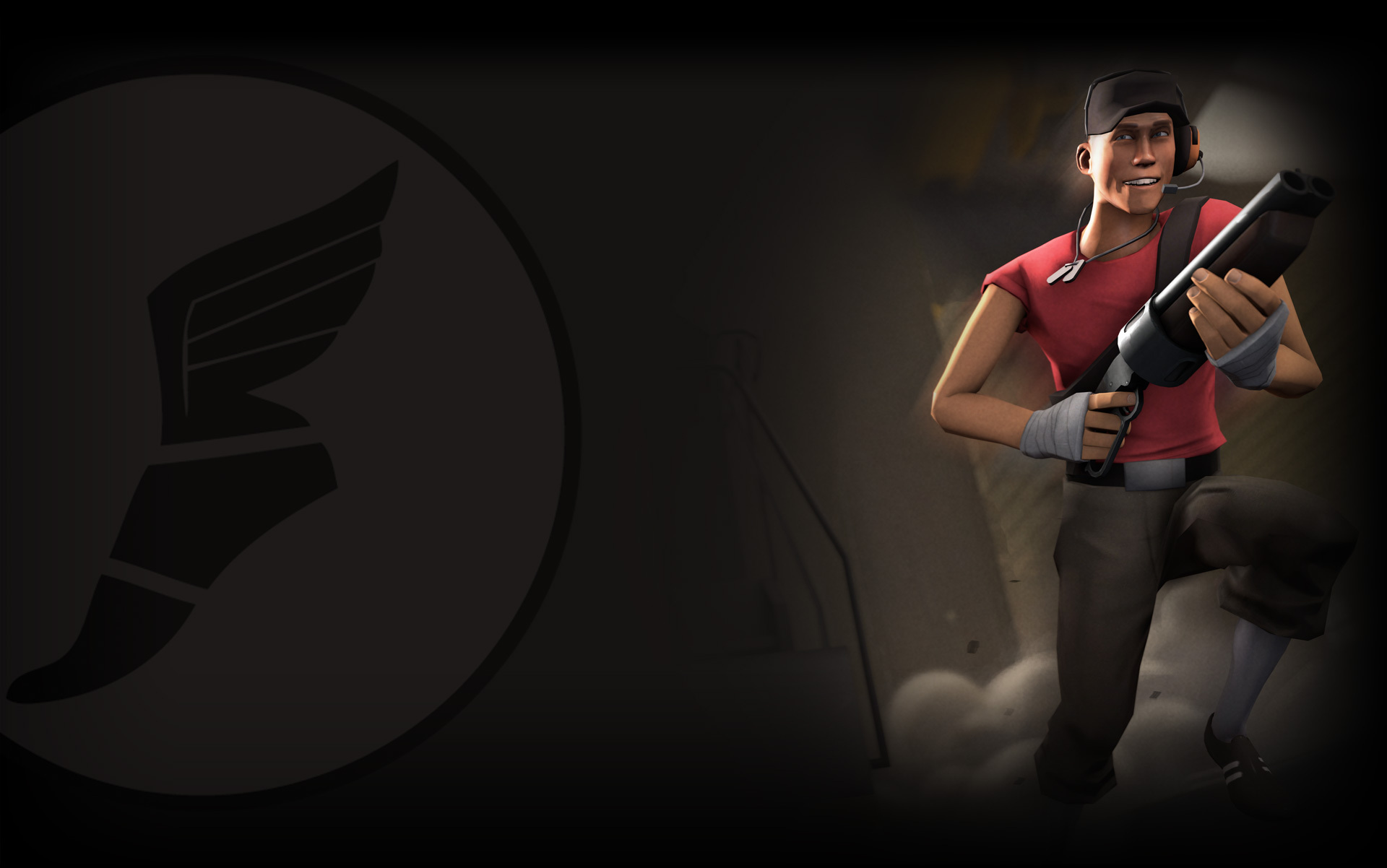 Scout (Profile Background)