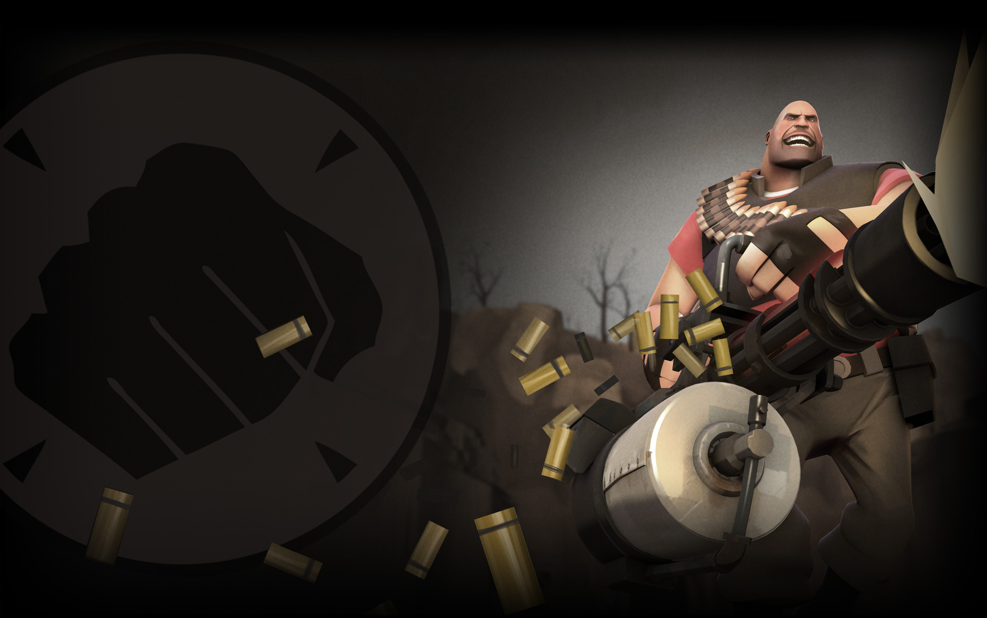 Heavy (Profile Background)