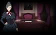 A Stern Headmistress