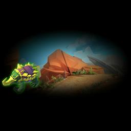 Mammoth (Profile Background)