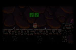 The Darkest Cave