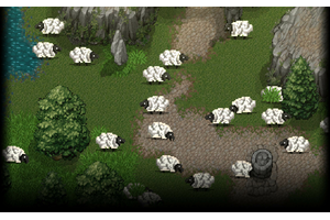 Sheepish Companions