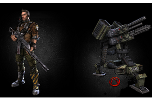 Axton Profile Background