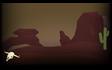 Blistering Desert