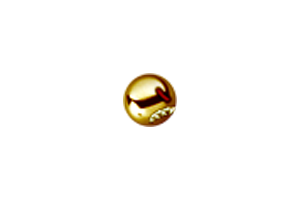 Bronzeorb