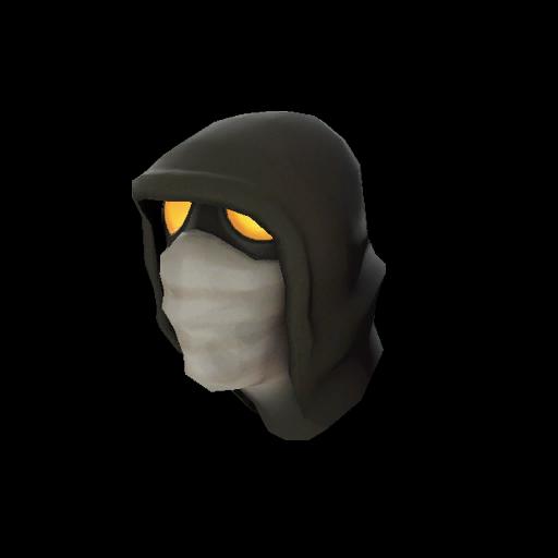Кто в маске поджигателя