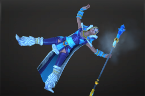 Taunt: Beautiful Snowangel - CM