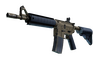 M4A4 | Tornado (Factory New)