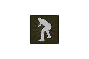 The Booty Deluxe Emote