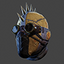 Wasteland Helmet