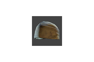 Tactical Hat Brown