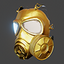 US Gas Mask | Precious