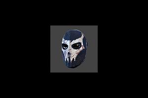 Reaper Face Armor Skull