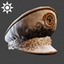 Steampunk | Captain's Hat | Standard