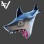 Sharky | Vault | Grey