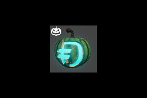 Jack O Lantern Halloween Dosh