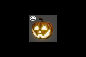 Jack O Lantern Halloween Classic