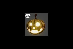 Jack O Lantern Halloween Happy