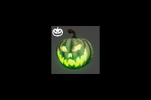Jack O Lantern Halloween Scary