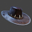 ZED Dundee Hat | Brown