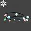 Christmas | Halo Bulbs | Red Green