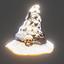 Halloween | Sorceress Hat | White