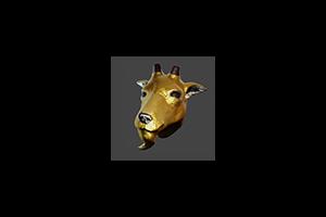 Goat Slaughterhouse Precious