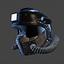 Deepstrike Helmet Mask | Black