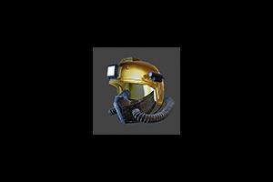 Deepstrike Helmet Mask Precious