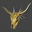 Demon Slayer Helmet | Precious