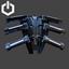 Cyberpunk | Boost Injector | Jet Black