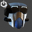 Cyberpunk | Eye and Facemask | Standard