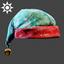 Christmas | Clot Hat | Green