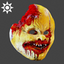 Christmas | Gorefast Mask | Gingerbread