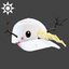 Christmas | Snowman Cap | Ice