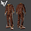 DJ Scully | Vault | Pajamas | Vault Tile