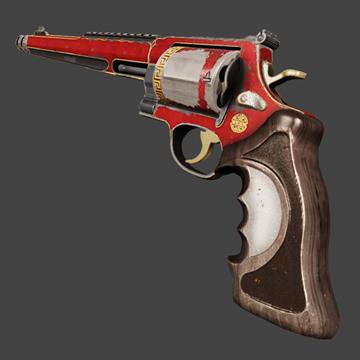 Steam Community Market :: Listings for 500 Magnum Revolver | Yin